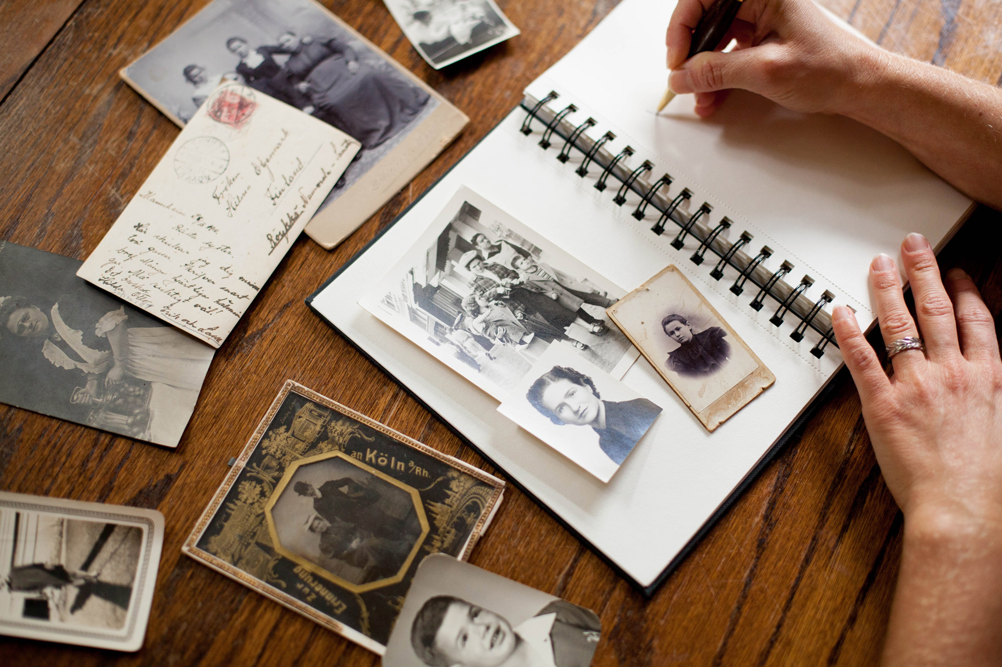 the art of personal history tips for creating your own illustrated